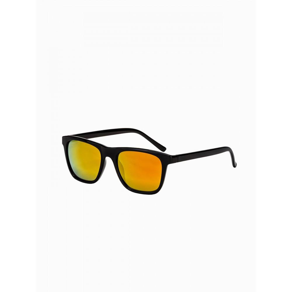 """Oranžiniai saulės akiniai """"Vova"""""""