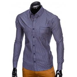 """Vyriški ilgomis rankovėmis marškiniai """"Turos"""""""